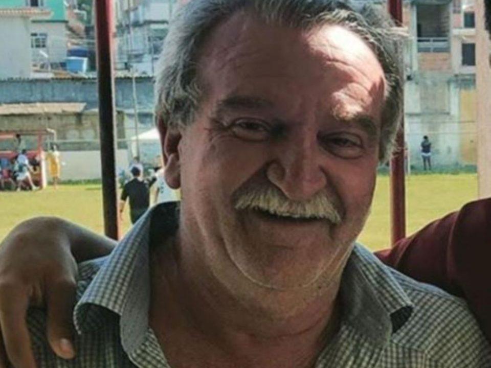 Pinguilim, ex-presidente do Leão do Sul, morre com suspeita do coronavírus