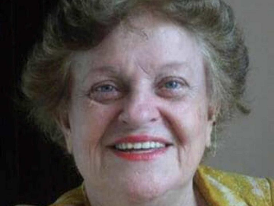 Professora Emiliana Casagrande morre aos 73 anos