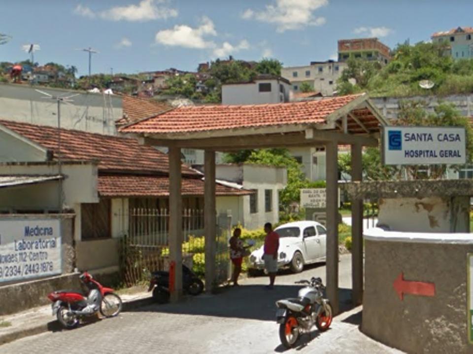 Idosa: Barra do Piraí tem a primeira morte por coronavírus